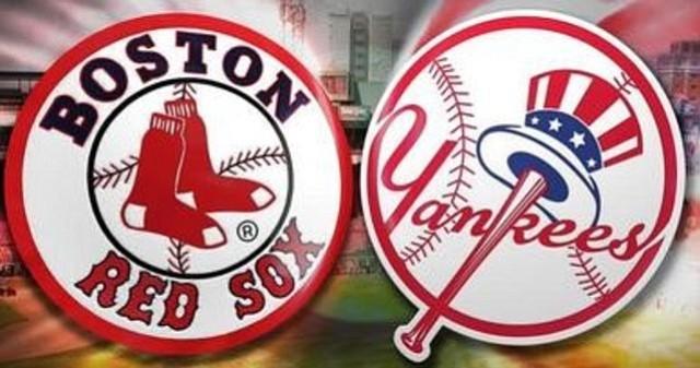 Este viernes inicia serie de 3 juegos entre los archirivales Boston y Yankees en Nueva York