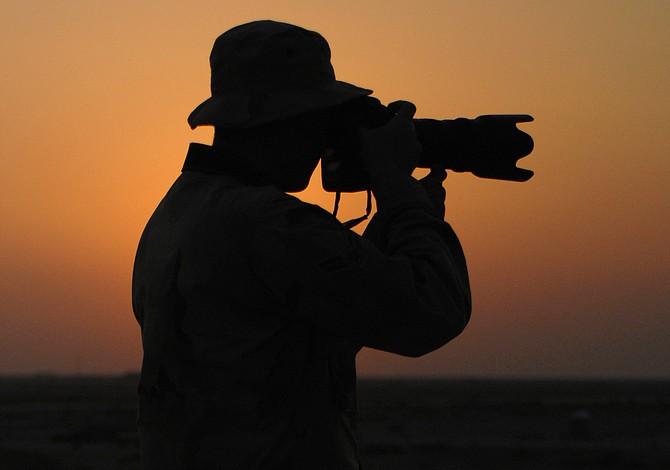 Aprenda a fotografiar un eclipse sin dañar sus ojos ni su cámara