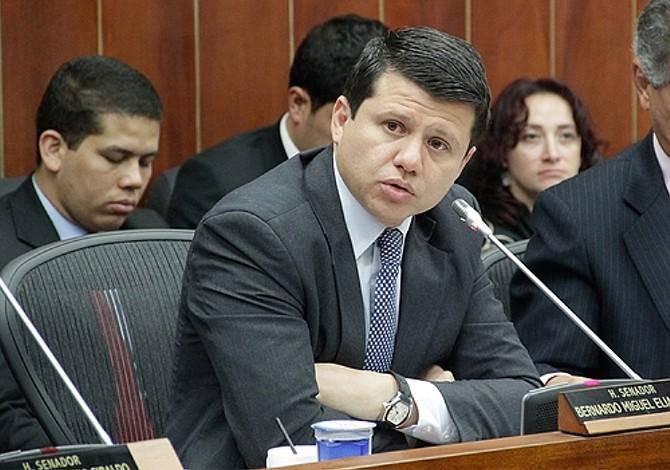 Capturado senador oficialista colombiano por caso Odebrecht