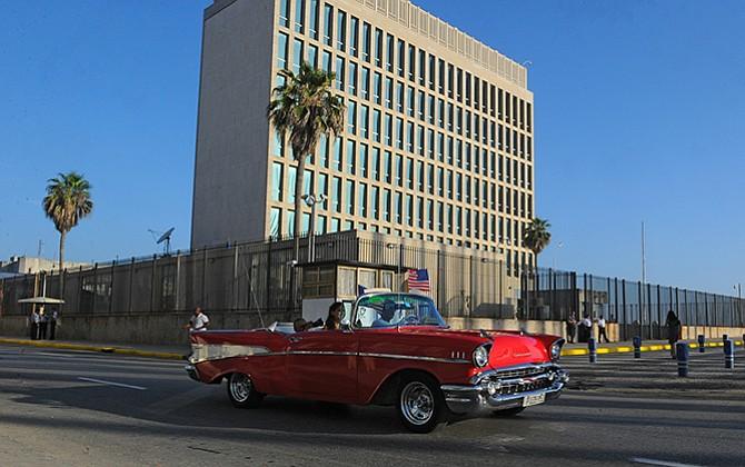 """EEUU no culpa aún """"a ningún país"""" por lo ocurrido a sus diplomáticos en Cuba"""