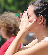 Es importante hidratarse constantemente durante la temporada de calor. Foto: Clínica de la Asunción.