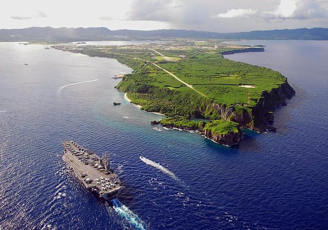Corea del Norte detalló cómo sería ataque nuclear a isla de Guam