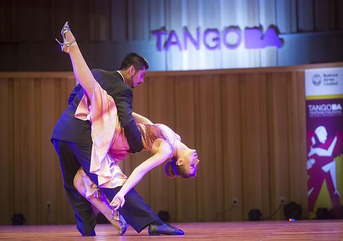 Festival y Mundial de Tango 2017 comienza en Buenos Aires