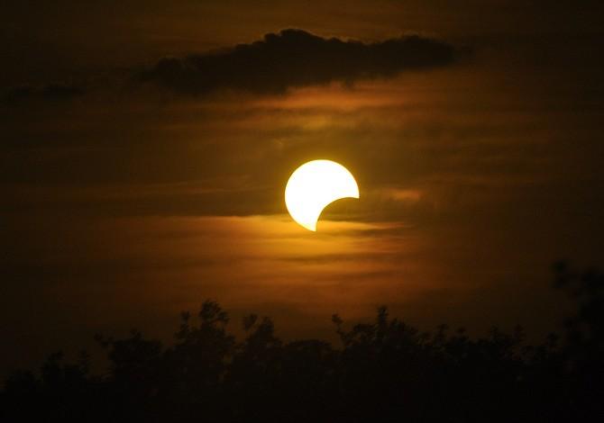 Los datos que tienes que saber sobre el eclipse solar del 21 de agosto