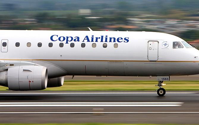 Una app de Copa Airlines emite firma digital para abordar vuelos desde EEUU