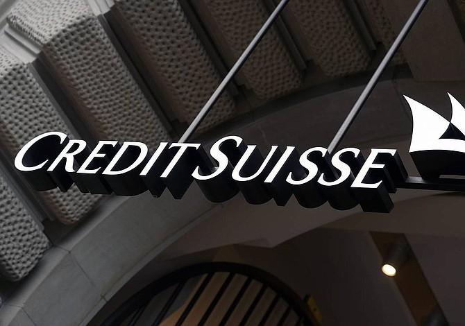 Credit Suisse prohíbe transacciones con bonos venezolanos y PDVSA