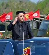 El líder norcoreano mantiene una escalada verbal con Trump