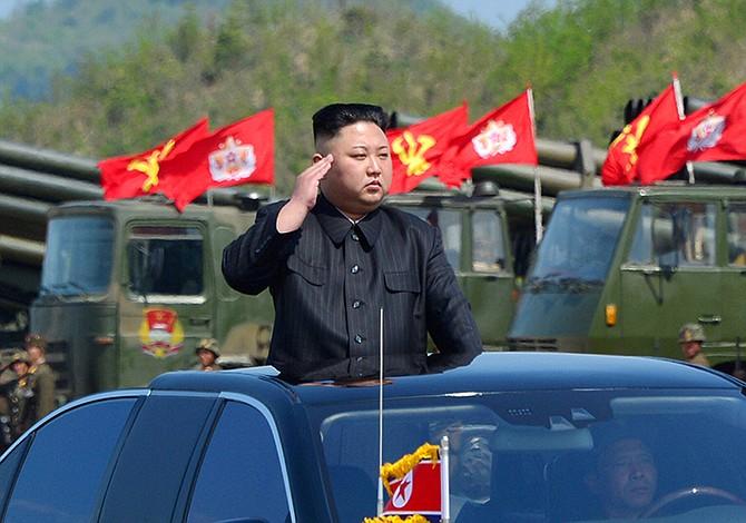 Trump advierte a Kim: lo lamentará rápido
