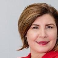 EJECUTIVA. Susana Mariño, Fundadora y Presidenta de la Cámara de Comercio Hispana del Norte de Virginia.