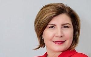 Susana Mariño, Presidenta de la Cámara de Comercio Hispana del Norte de Virginia.