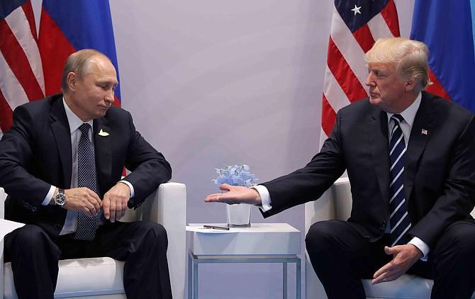 Se investiga la acción de Rusia sobre las elecciones estadounidenses