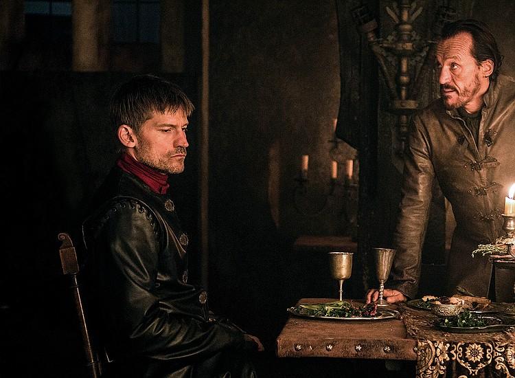 Se develó el secreto detrás de Jon Snow — Game of Thrones