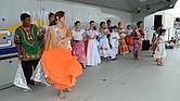 El Festival Multicultural de Everett es ya una tradición del verano.