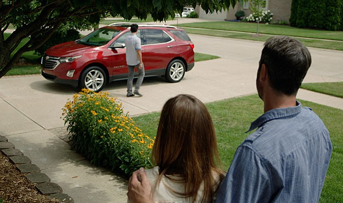 Chevrolet ofrece seguridad para tus hijos