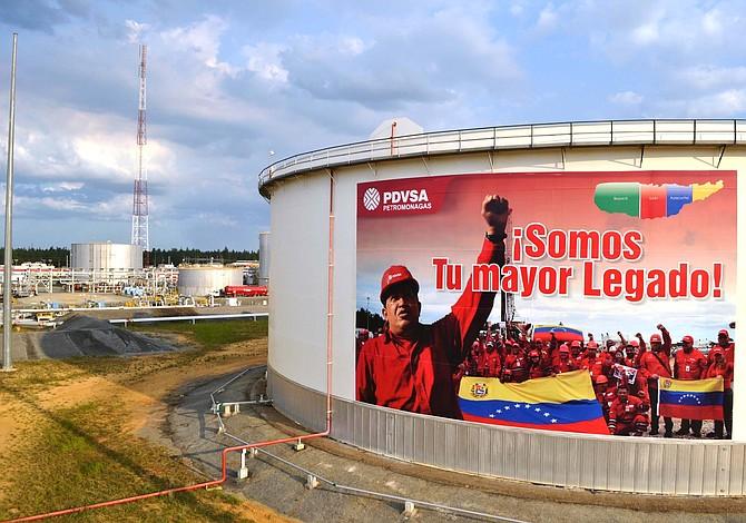 Bancos estadounidenses buscan restringir operaciones con venezolana PDVSA