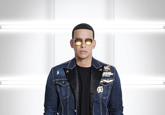 Daddy Yankee dará un show en Virginia en septiembre