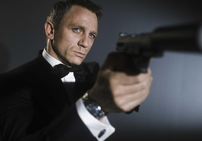 Daniel Craig volverá a interpretar a James Bond