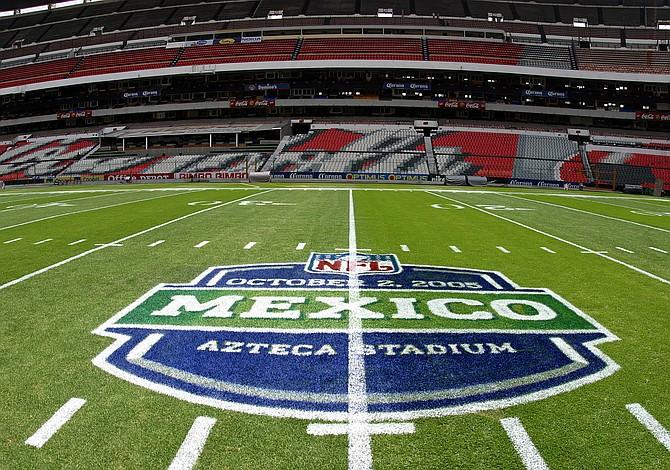 Todos los equipos de la NFL quieren ser sedes del Mundial 2026
