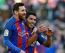 Messi y Suárez podrían dar fuerza a la candidatura de Argentina-Uruguay para el Mundial de Fútbol 2030
