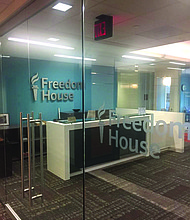 SEDE. Freedom House.