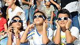 El eclipse solar del 21 de agosto se verá a través de todo el territorio estadounidense