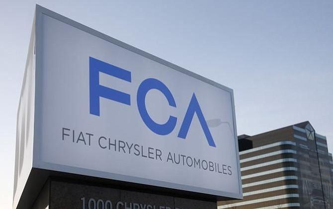 Fiat Chrysler llama a revisión 228.508 camionetas Ram en todo el mundo