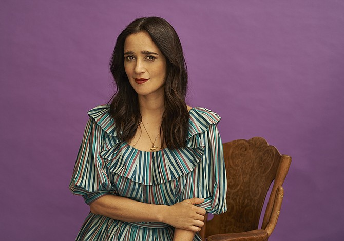 Julieta Venegas recibirá el Master Award of Latin Music de Berklee College of Music