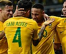 Brasil tiene la confianza de estar ya clasificada al Mundial Rusia 2018