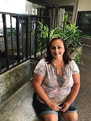 Irma Castaneda, de 49 años, dice que lo mejor de ser elegible para el Medicaid es que su familia ya no enfrenta terribles gastos de bolsillo.