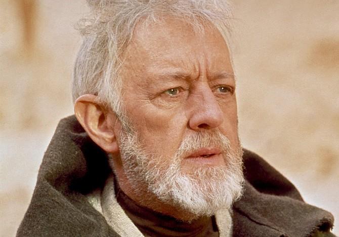 Habrá una película sobre Obi-Wan Kenobi