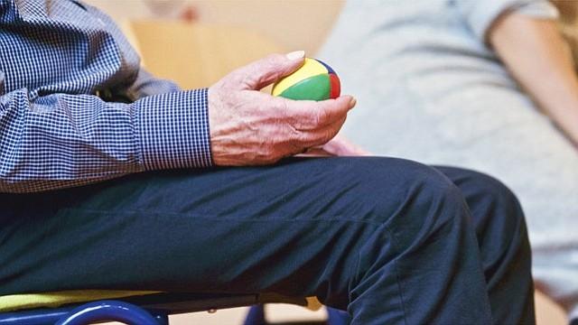 Medicare ayuda a 575,000 personas a hacer planes para el final de la vida