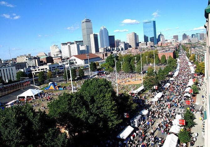 Este otoño vienen dos festivales dedicados al jazz en Boston