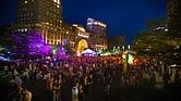 Salsa, mambo y swing serán algunos de los ritmos que sonarán en el festival