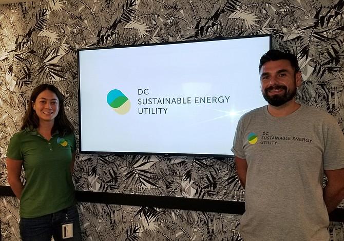 Organización DCSEU hace fácil ahorrar energía en DC