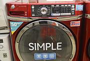ELECTRODOMÉSTICOS. Los electrodomésticos de tecnología avanzada le permiten ahorrar energía porque funcionan de forma más eficiente.