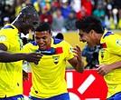 Ecuador se enfrenta a Brasil el 31 de agosto
