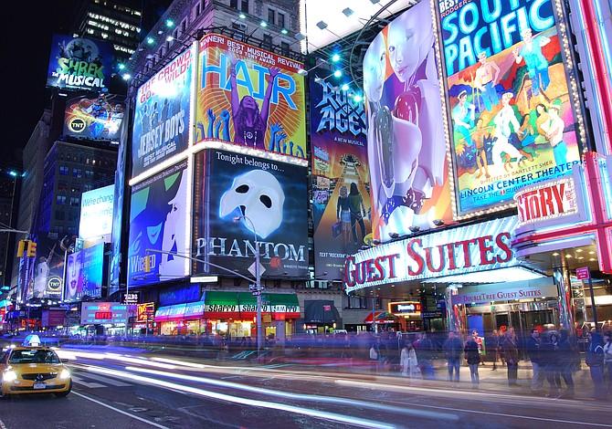 Ofrecen 2x1 para ver musicales de Broadway en el Mes de la Herencia Hispana