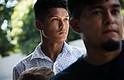 El futbolista que iba camino a la universidad Lizandro Emmanuel Claros Saravia, de 19 años, y su hermano mayor, Diego Gerardo Claros Saravia, de 22 años, viven ahora en El Salvador.