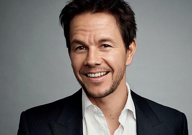 Mark Wahlberg es el actor mejor pagado del año