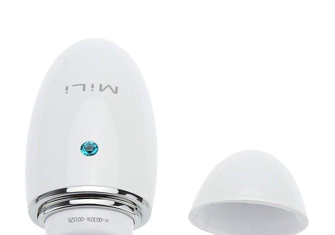 Dispositivo mide la hidratación de la piel en 5 segundos