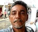 El periodista Cándido Ríos