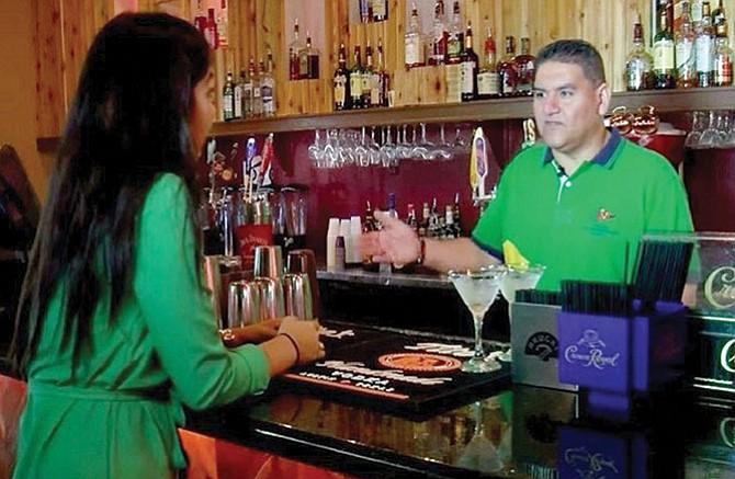 Sanciones a quienes vendan  licor a menores de edad