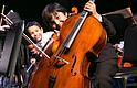 TALENTO. Los jóvenes músicos tienen una oportunidad en la orquesta juvenil de Washington.