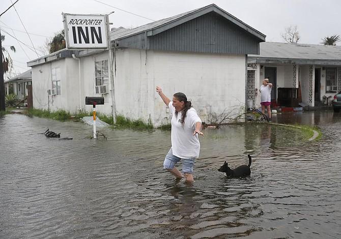 Hurricane names Harvey, Irma, Maria and Nate retired