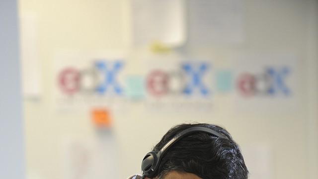 Anant Agarwal, CEO de edX y profesor de MIT