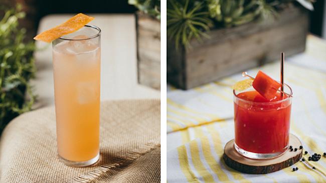 Sigue celebrando el verano con estos cócteles frescos y gluten-free