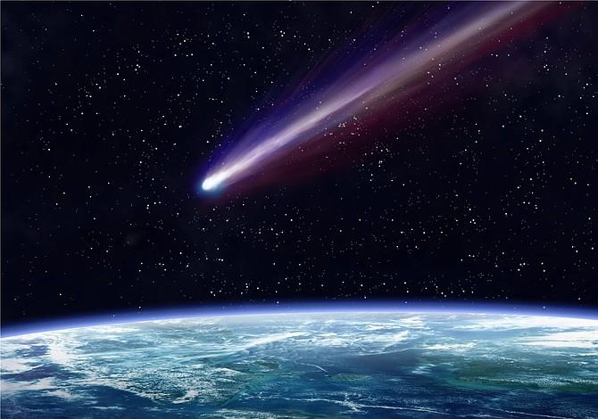 Un asteroide pasará muy cerca de la Tierra el 12 de octubre