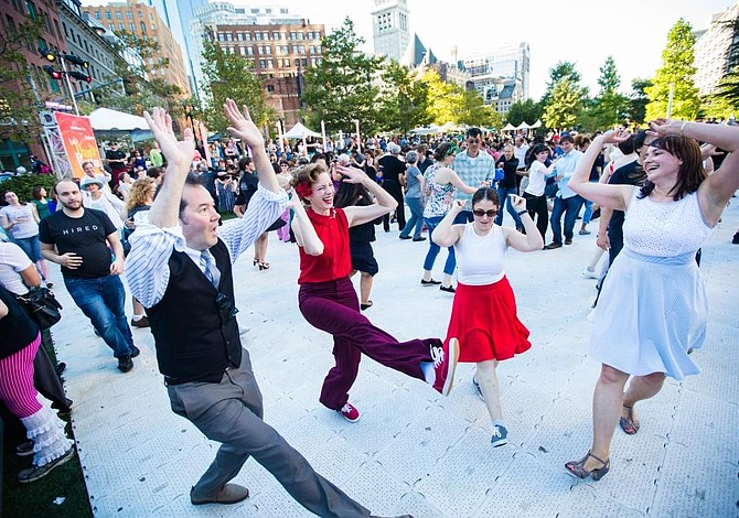 10 eventos y actividades para disfrutar de septiembre en Boston
