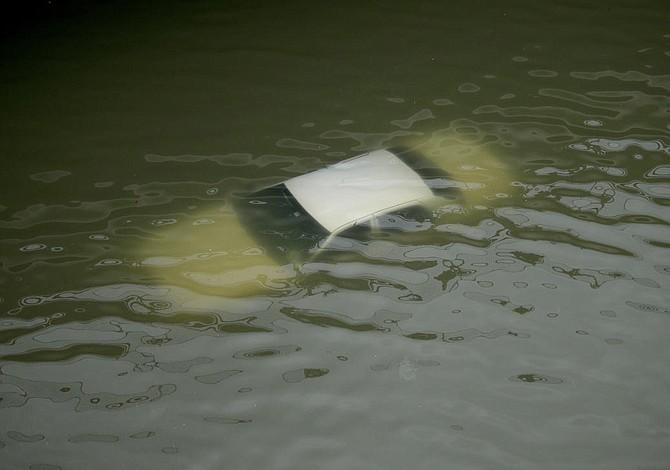 "Harvey continúa arrojando lluvias ""catastróficas"" sobre Texas"