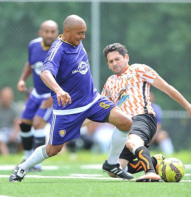 Balboa (1) Vs. United FC (2)